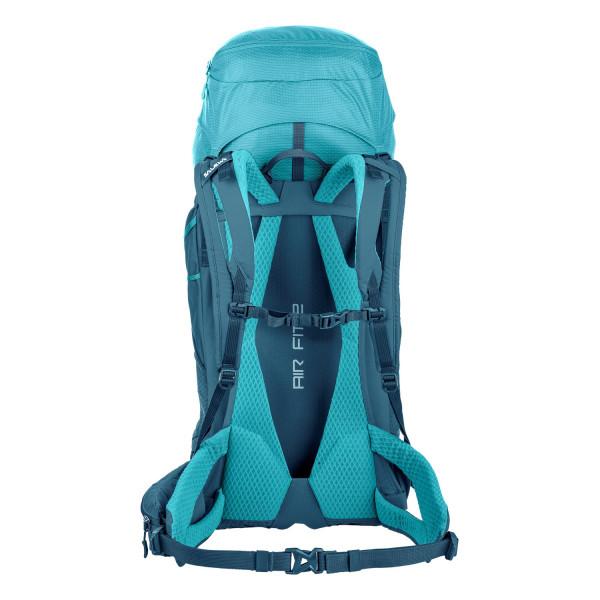 SALEWA Alp Trainer 30l+3l WS Backpack Women dolphin at
