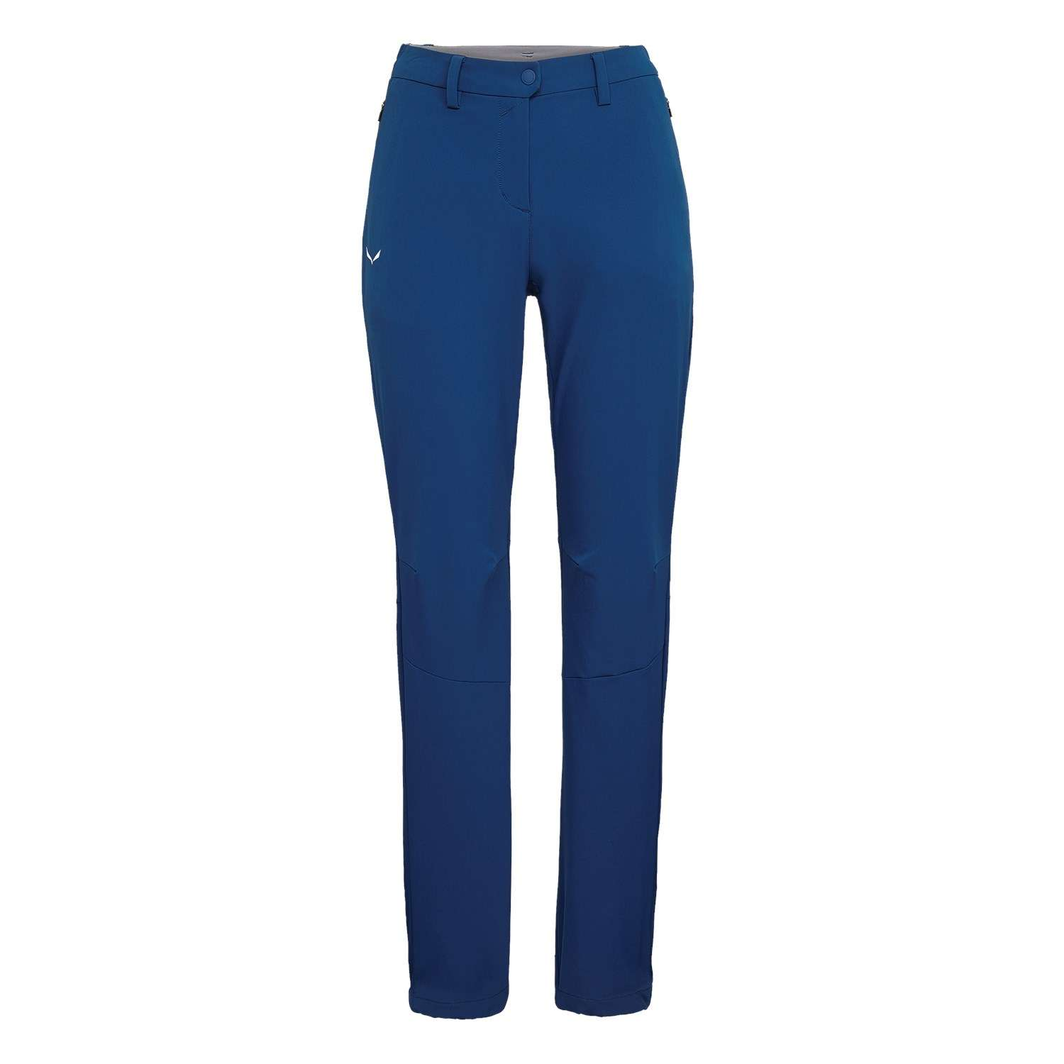 Black Pants Pants Women's Salewa Trekking Outdoor Puez Dst