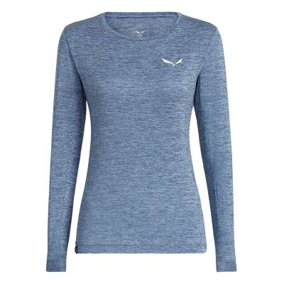 Salewa Puez Melange Dry'ton T Shirt Damen Funktionsshirt