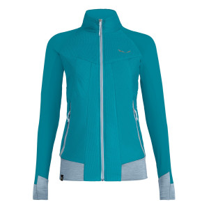 Pedroc Hybrid TirolWool® Celliant® /Polarlite Women's Jacket