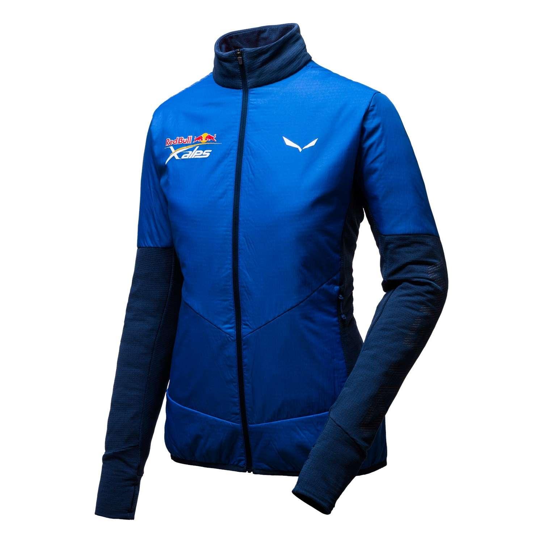 Redbull X Alps Polartec® Alpha® Softshell Damen Jacke
