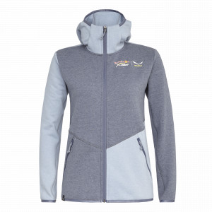 X-Alps Drirelease® Full-Zip Women's Hoodie