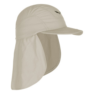 Puez Sun Protection Neck Gaitor Cap