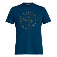 Alta Via Drirelease® Short-Sleeve Men's Tee